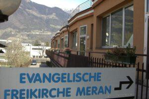Evangelische Freikirche Meran