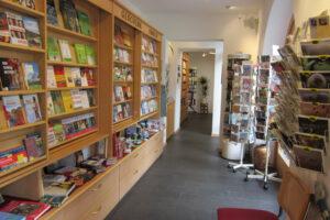 Buchgalerie